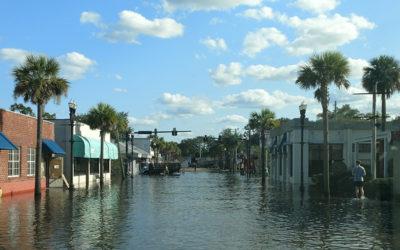 Rapid Response teams investigate needs in Florida