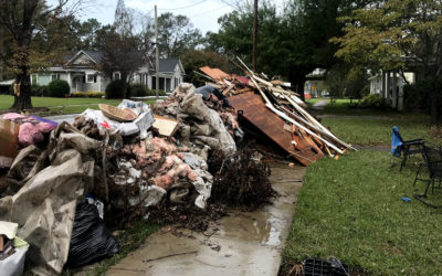 Hurricane Florence Project Updates