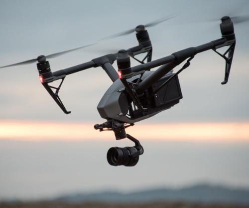 Inspire II Drone