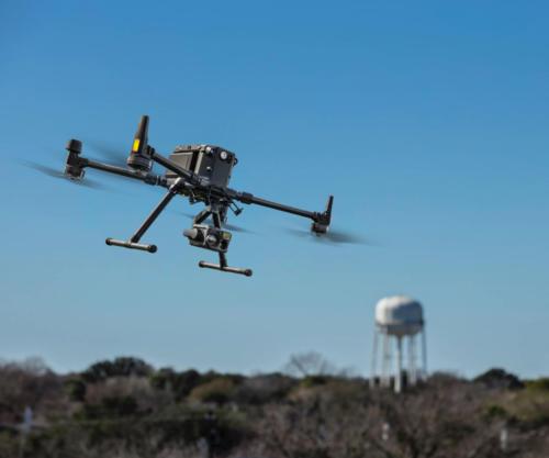 Matrice 300 Drone